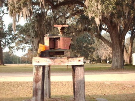 alachua-cane-press