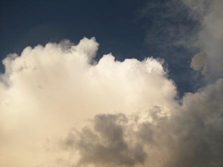 A Cloud