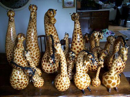 giraffes blog size