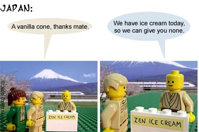 Ice Cream koan a