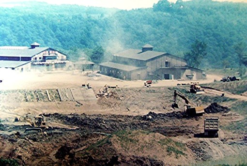 1983-Summer-Ghat Construction-1