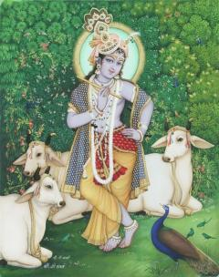 govinda-with-cows